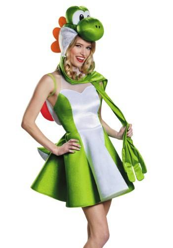 Tweens Yoshi Skirt Costume - from $49.99