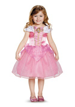Aurora Classic Toddler Costume