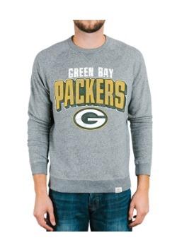 Green Bay Packers Formation Fleece Mens Sweatshirt