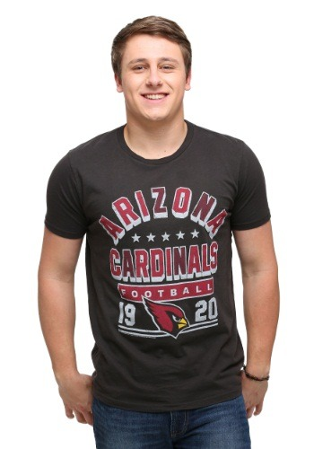 Arizona Cardinals Kickoff Crew T-Shirt