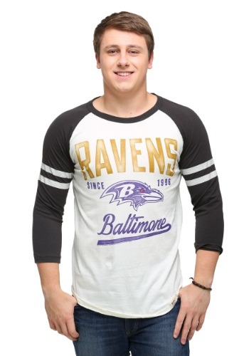 Baltimore Ravens All American Raglan Shirt
