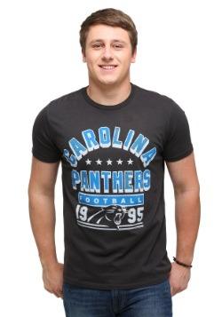 Men's Carolina Panthers Kickoff Crew T-Shirt
