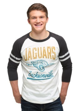 Men's Jacksonville Jaguars All American Raglan Shirt