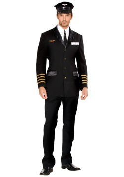 Mile High Pilot Costume