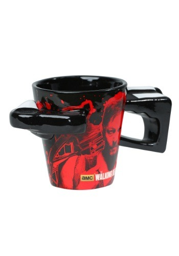 Walking Dead Daryl Crossbow Mug JFUWDCMG194JFC