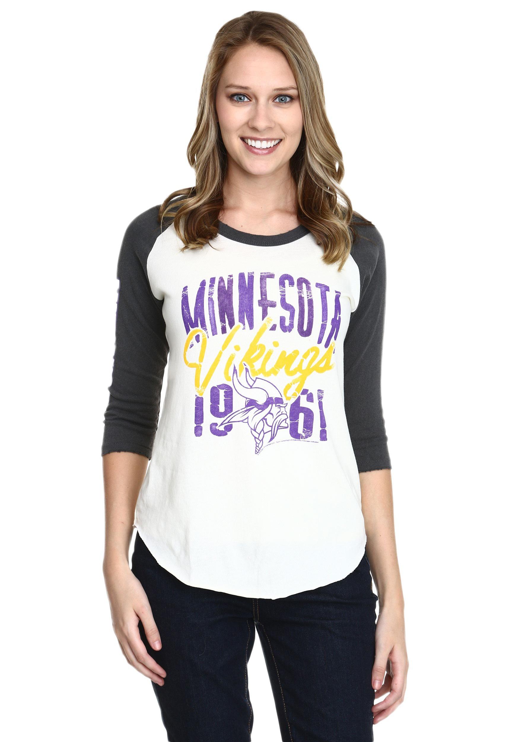 425111b37 Minnesota Viking Shirts - Joe Maloy