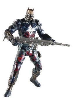 DC Multiverse Batman Arkham Knight Figure