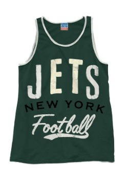 Men's New York Jets Time Out Tank