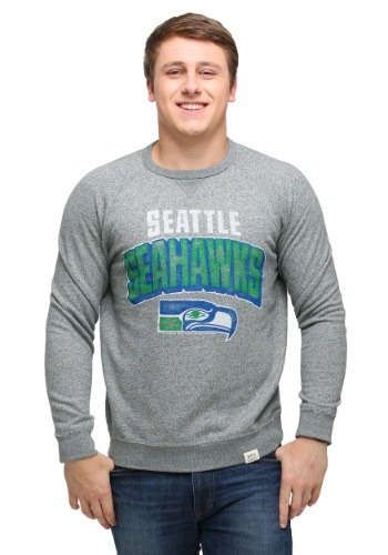 Seattle Seahawks Formation Fleece Sweatshirt