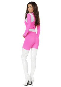 Women's Dominance Action Figure Pink Catsuit 2