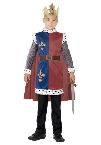 Medieval King Arthur Kid's Tunic