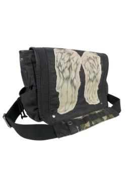 The Walking Dead Daryl Wings Messenger Bag