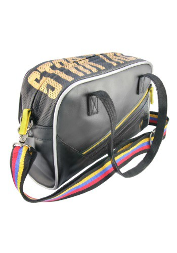 Star Trek Retro Flight Bag