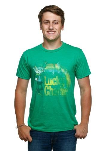 Lucky Charms Men's T-Shirt