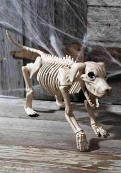 """Beagle Bonez 20"""" Skeleton Dog"""
