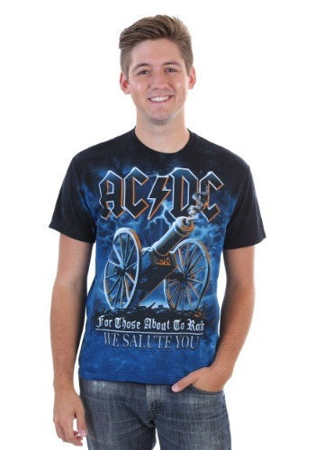 AC/DC 21 Gun Salute T-Shirt