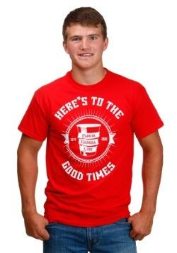 Florida Georgia Line Red Cup T-Shirt