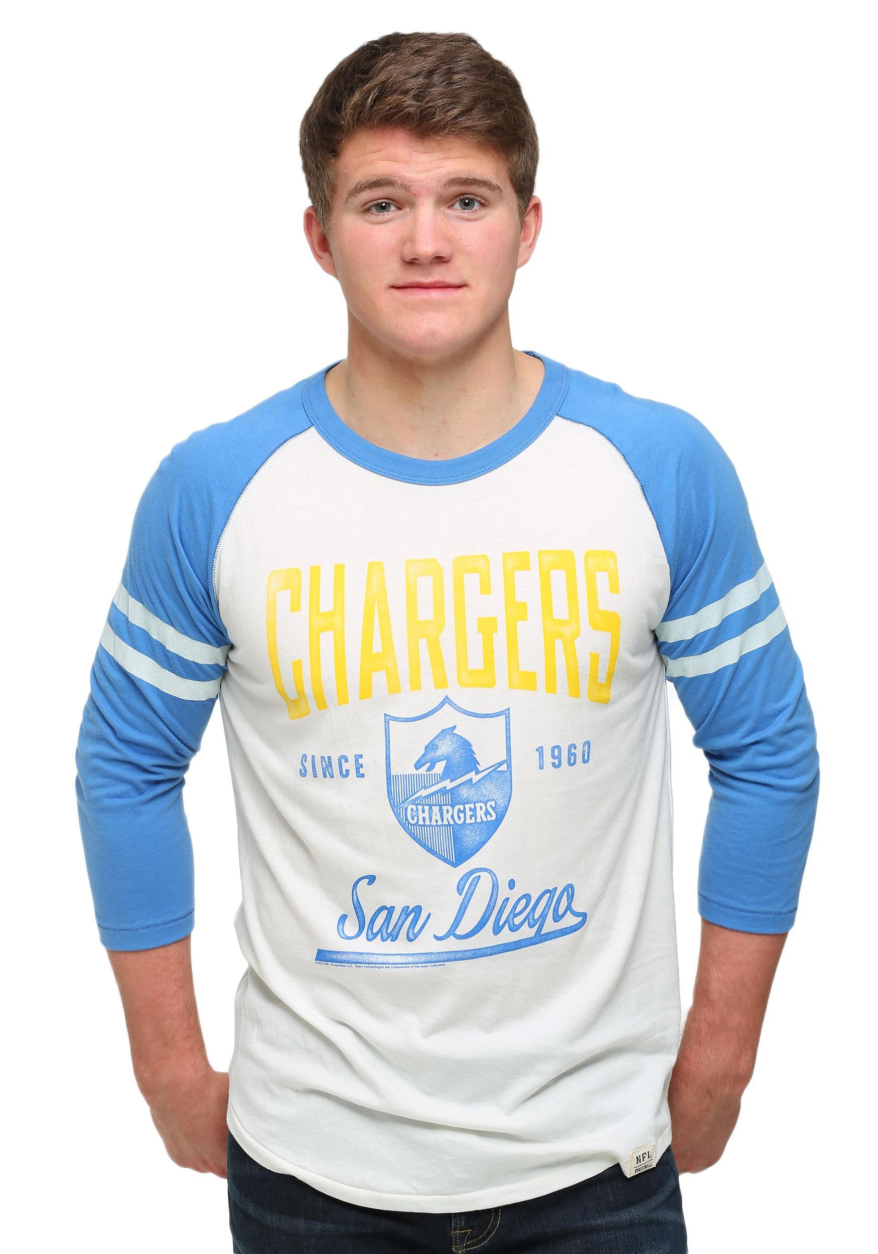 Men's San Diego Chargers #99 Joey Bosa Elite Electric Blue Drift Fashion NFL Jersey