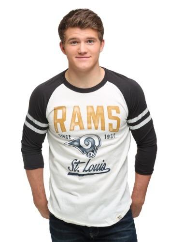 Men's St Louis Rams All American Raglan