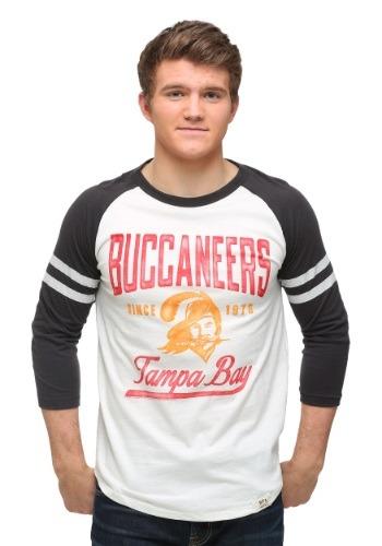 Men's Tampa Bay Buccaneers All American Raglan