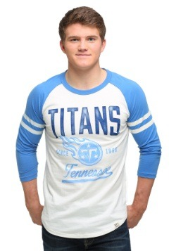 Men's Tennessee Titans All American Raglan