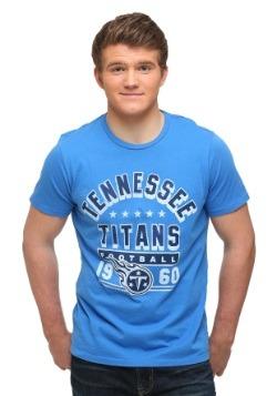 Men's Tennessee Titans Kickoff Crew T-Shirt
