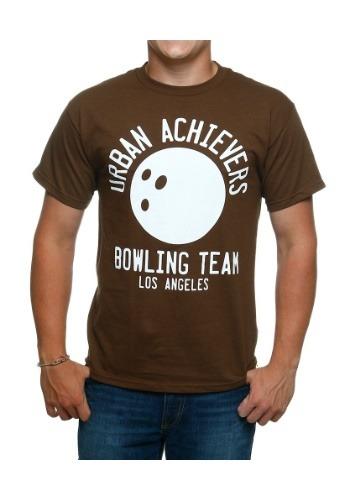 Big Lebowski Urban Achievers T-Shirt