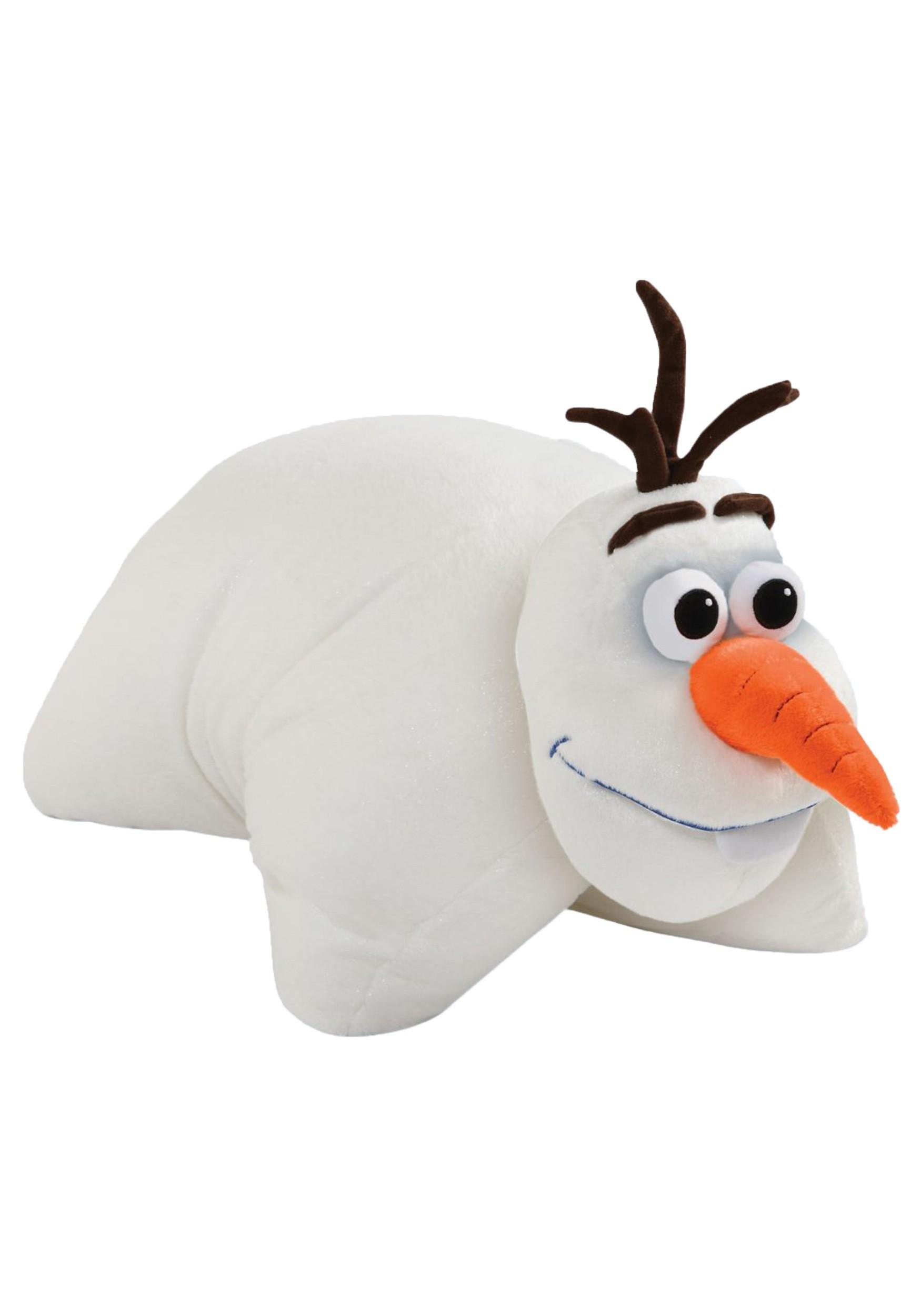 Frozen Jumbo 30 Quot Olaf Pillow Pet
