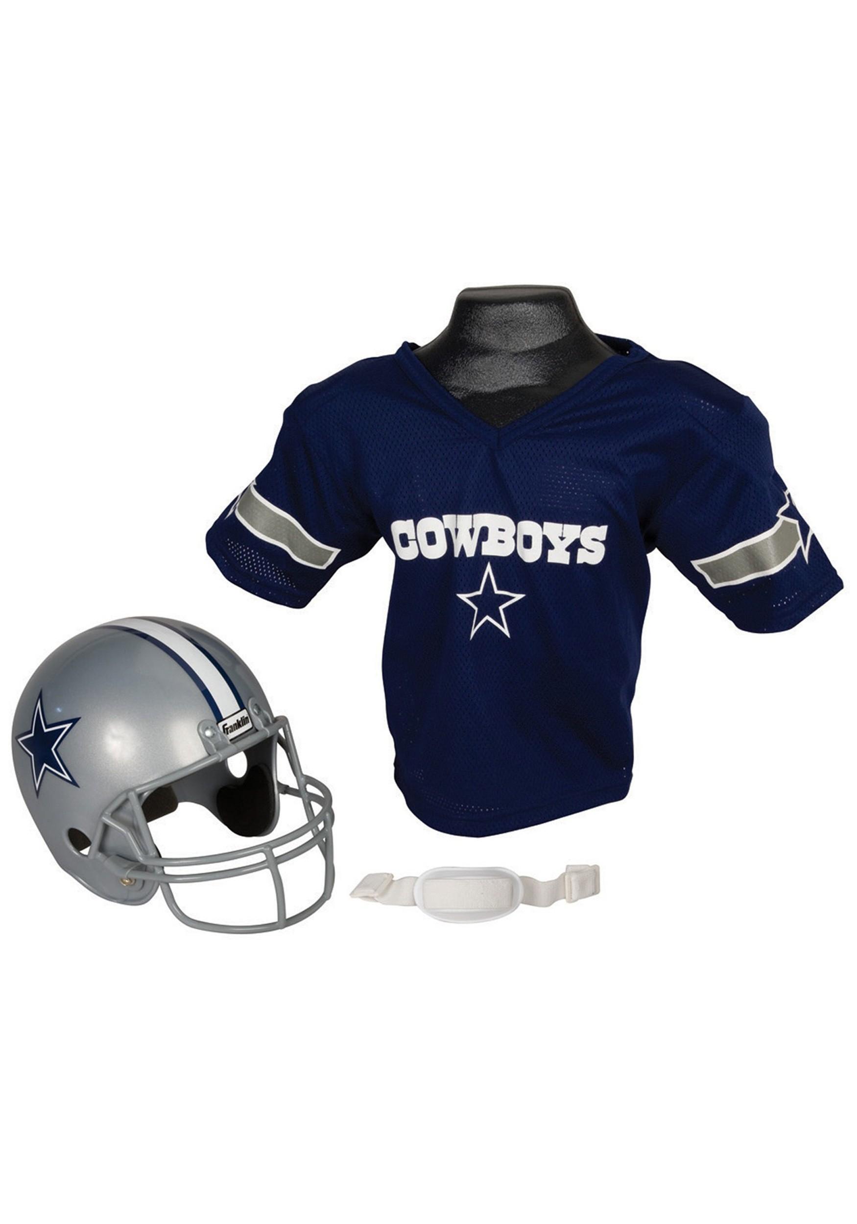 nfl dallas cowboys jersey