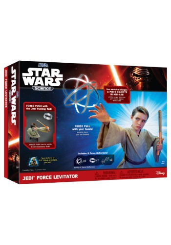 Jedi Force Levitator