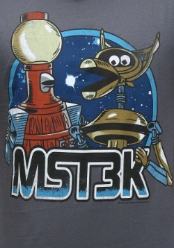 Mystery Science Theater 3000 Robots T-Shirt
