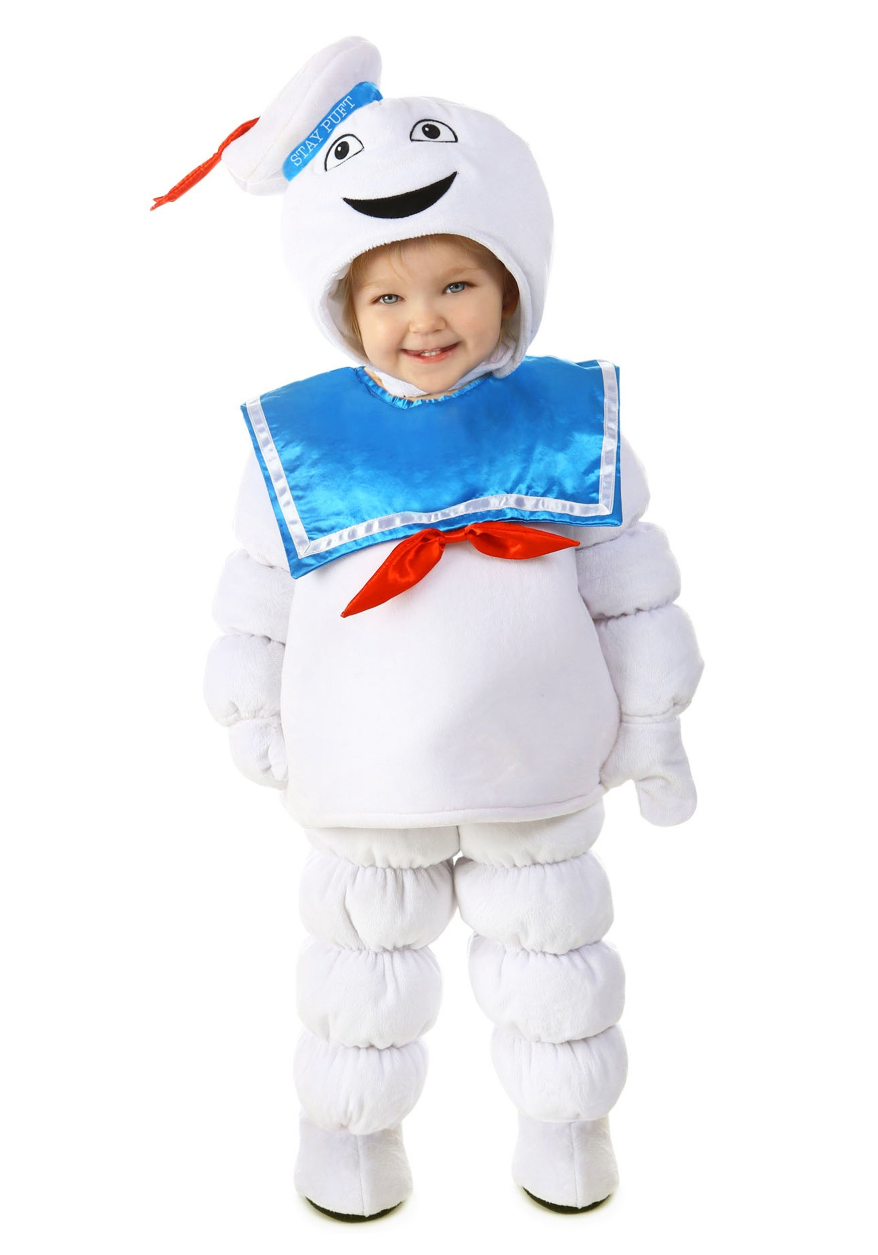 Child Ghostbusters Costume