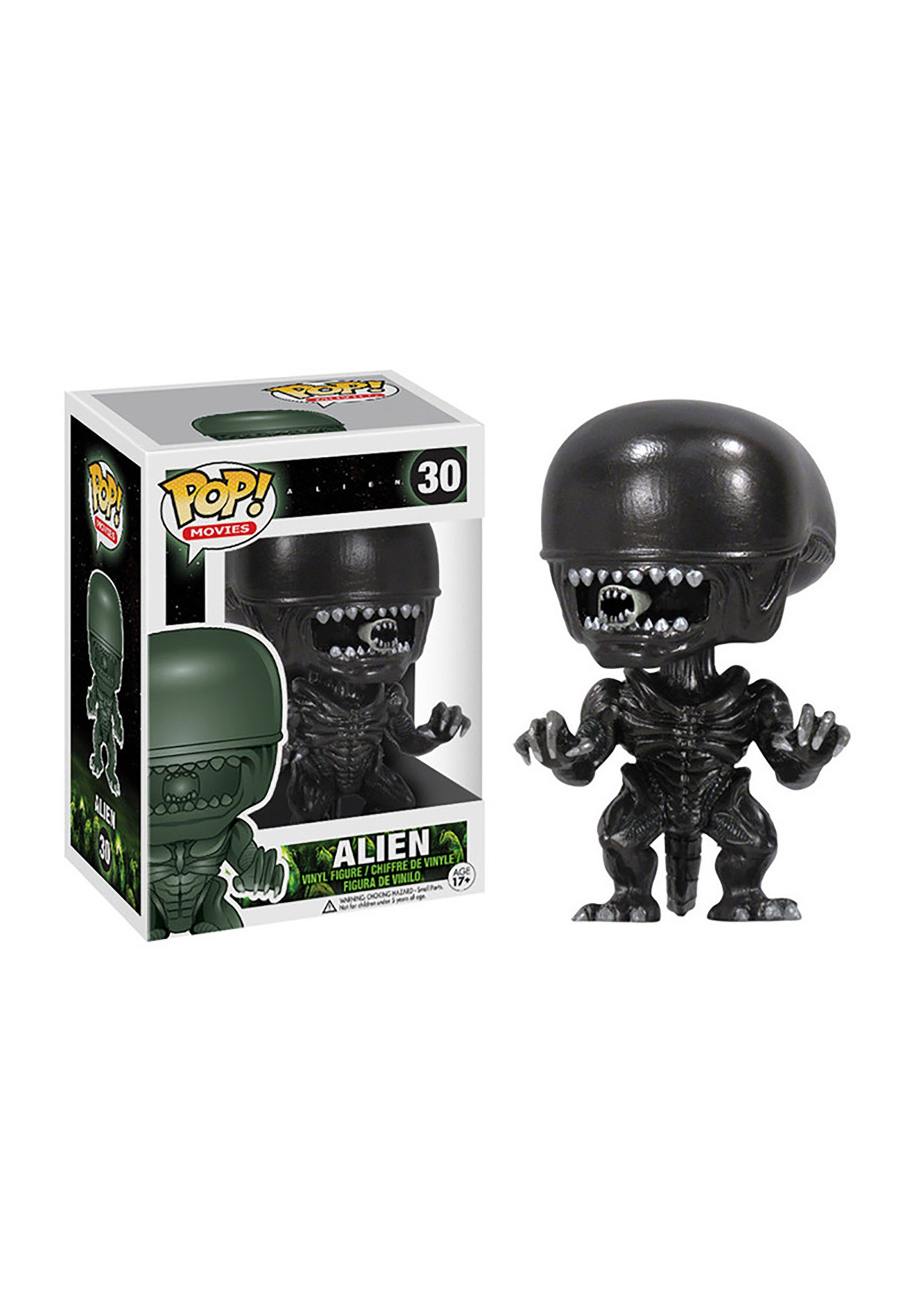 POP! Alien Vinyl Figure FN3143