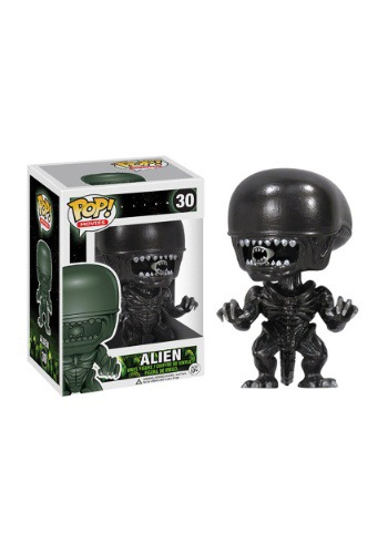 POP! Alien Vinyl Figure FN3143-ST