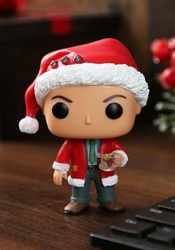 POP Christmas Vacation Clark Griswold Vinyl Figure