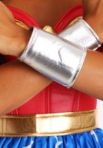 Deluxe Long Dress Wonder Woman Womens Costume-alt4