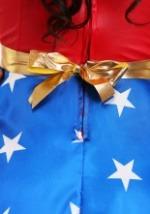 Deluxe Long Dress Wonder Woman Womens Costume-alt6