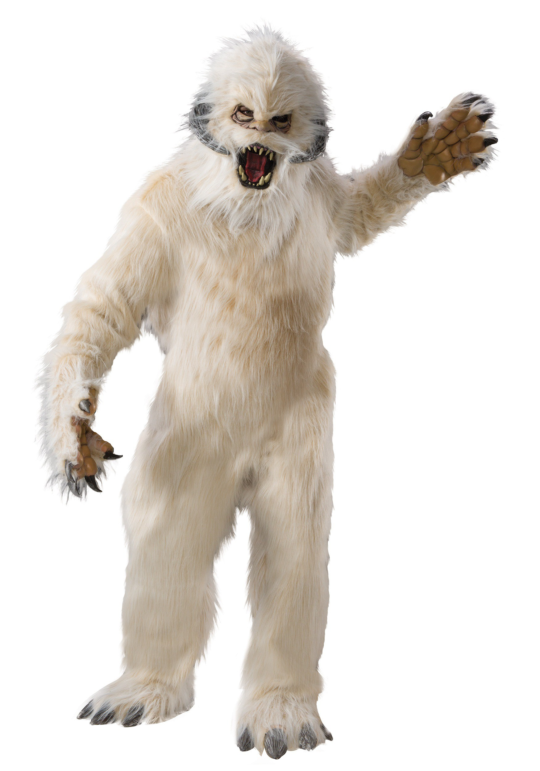 Star wars wampa costume for pets