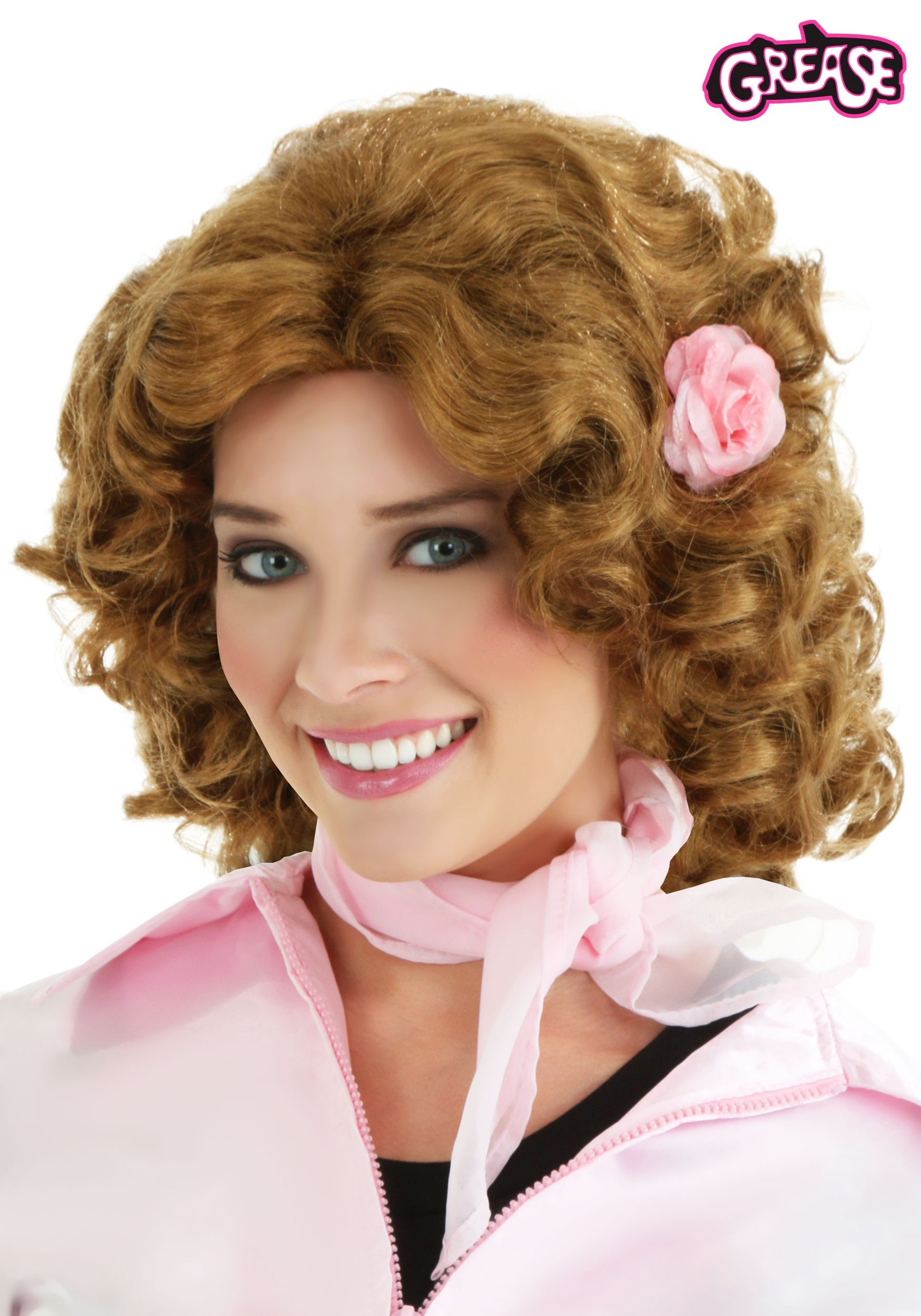 Marty Wig From Grease
