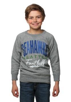 Kids Seattle Seahawks Formation Fleece Sweatshirt