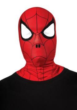 Kids Full-Head Spider-Man Hood Mask