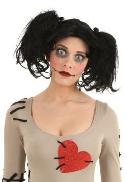 Womens Doll Wig