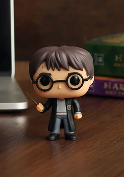 POP! Harry Potter Vinyl Figure Update
