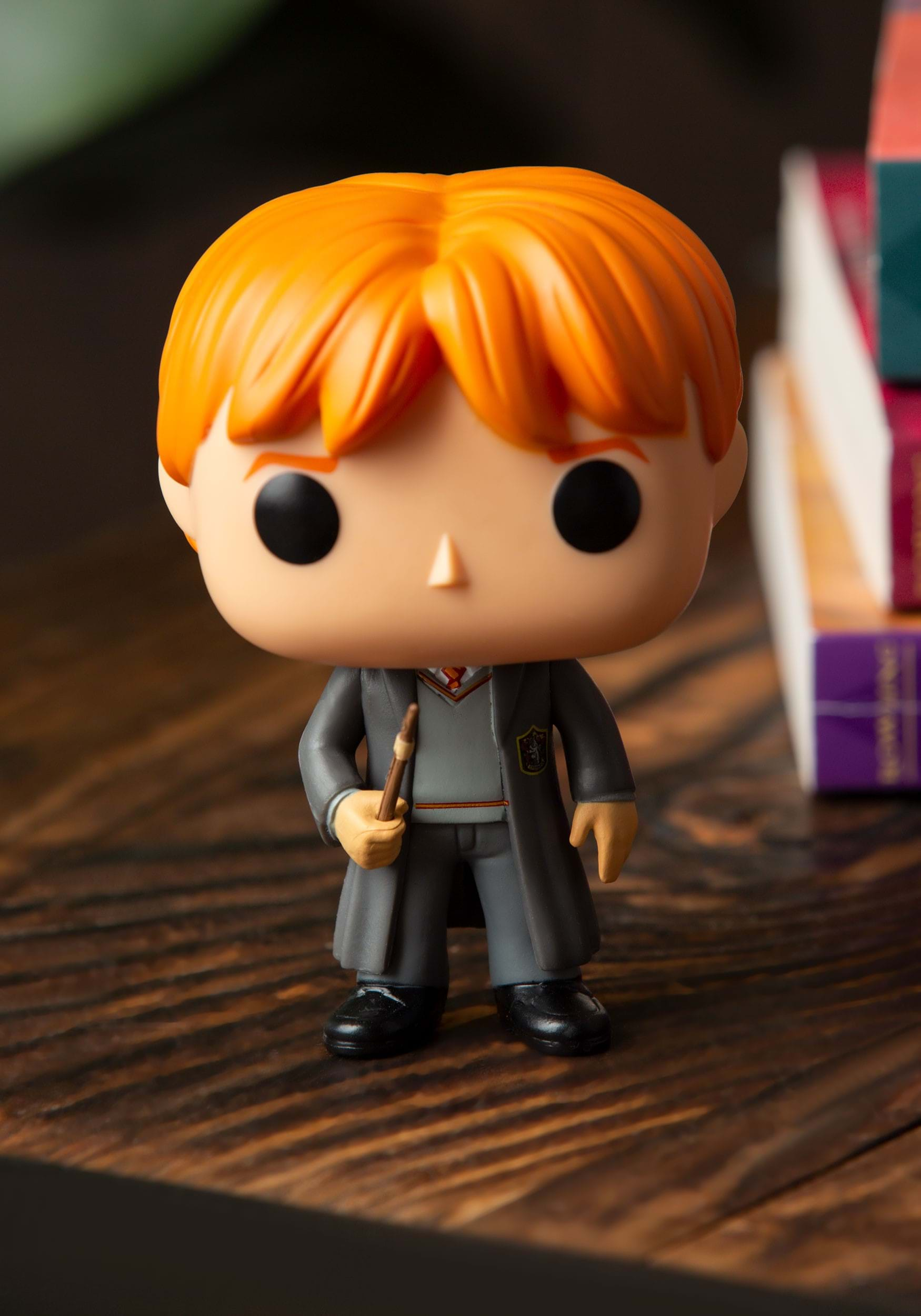 POP! Harry Potter Ron Weasley Vinyl Figure FN5859