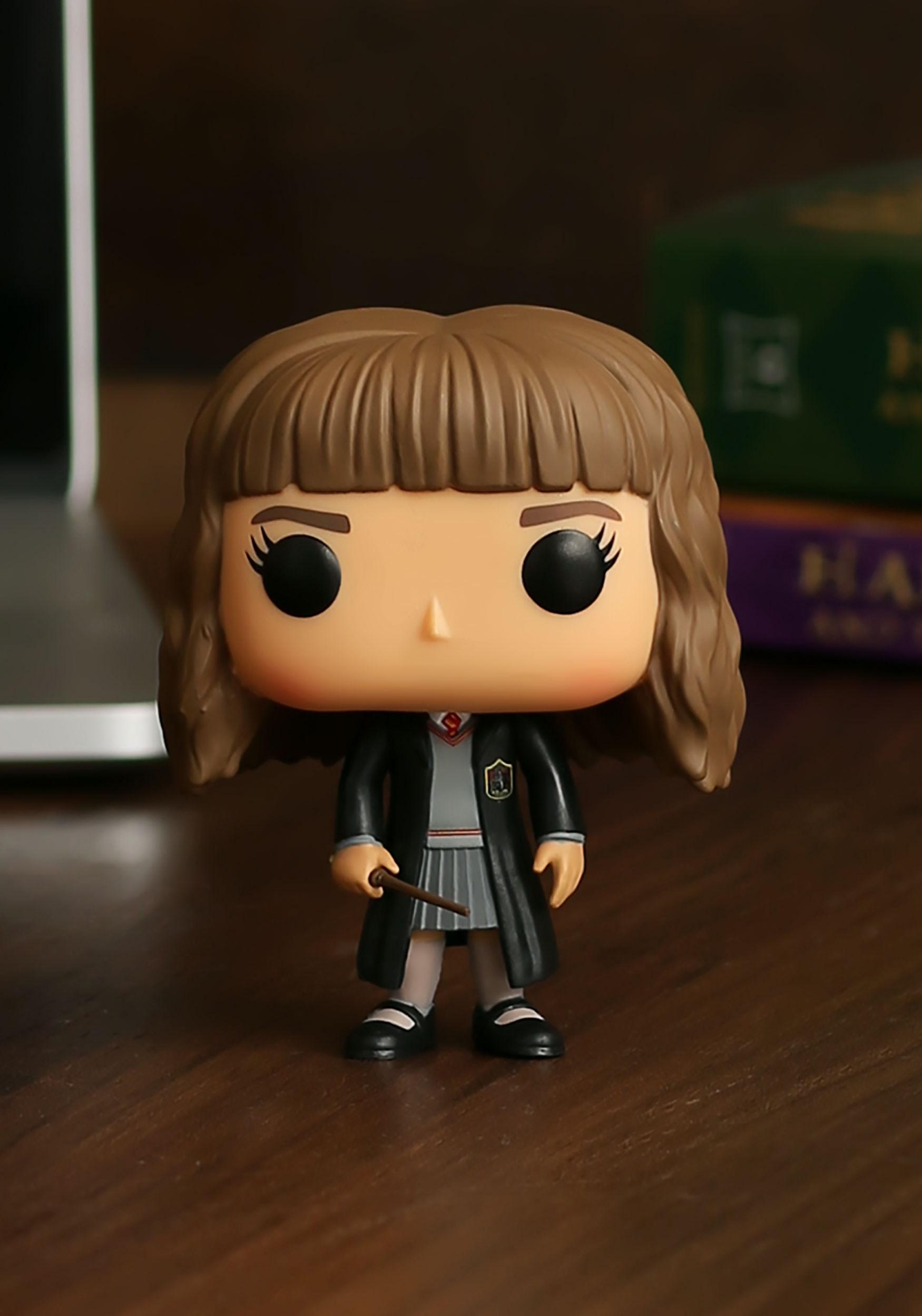POP! Harry Potter Hermione Granger Vinyl Figure FN5860