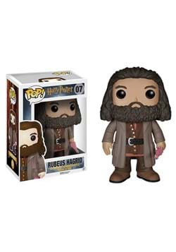 "POP! Harry Potter Rubeus Hagrid 6"" Vinyl Figure"