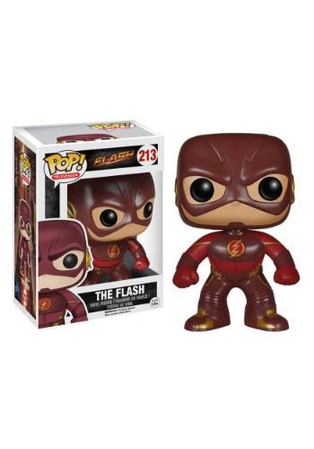 POP! The Flash Vinyl Figure