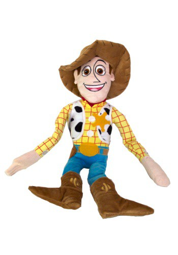 Toy Story Woody Pillow Buddy