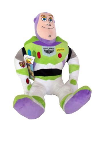 Toy Story Buzz Lightyear Pillow Buddy
