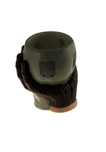 Attack on Titan Mug